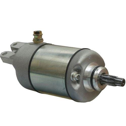 DB Electrical SMU0048 ATV Starter For Honda TRX400 TRX450 Foreman Fourtrax 95-01 / TRX500 05-11/31200-HM7-003, 31200-HM7-A41 /12 Volt, CCW by DB Electrical