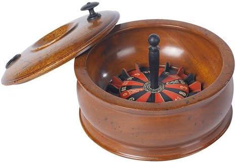 Reise roulette spiel antik