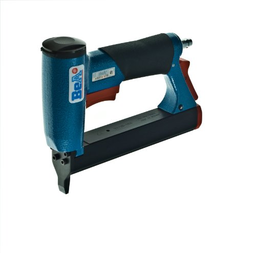 BeA 97/25-550 Fine Wire 20-Gauge Stapler for 97 Series Staples with 3/16-Inch Crown and 3/8-Inch to 1-Inch Leg Length (Bostitch Staples 97)
