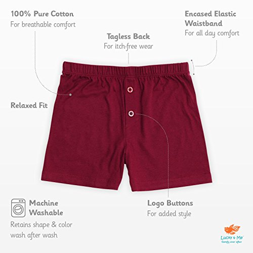 Buy boxer shorts for boys