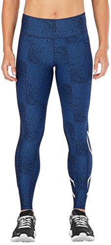 2 Compresivo Wa4628b nbsp;x U Femme Bleu Pantalon rwZrqU