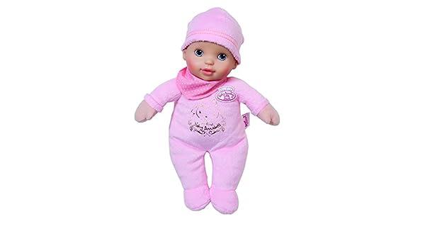 Amazon.es: mi Primer Annabell bebé para recién Nacido (Lila ...