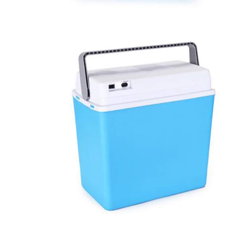 SryWj 22L Auto Kühlschrank Portable Mini Auto Heizung und Kühlung Box Heiß und Kalt Dual-use-elektronische KühlschrankX2
