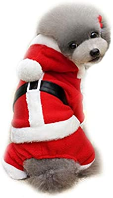 9191a5321 Amazon.com   Fashion Pet Puppy Hoodie Sweater