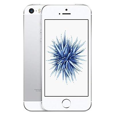 Apple iPhone SE a1662 64GB LTE CDMA/GSM Unlocked (Certified Refurbished)