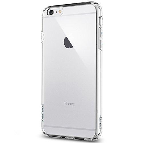 Spigen Ultra Hybrid iPhone 6 Plus Case with Air Cushion Tech