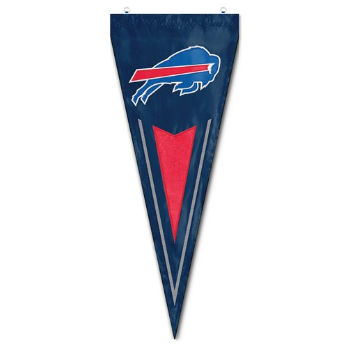 Pattern Bills Nfl Buffalo - NFL Buffalo Bills Yard Pennant