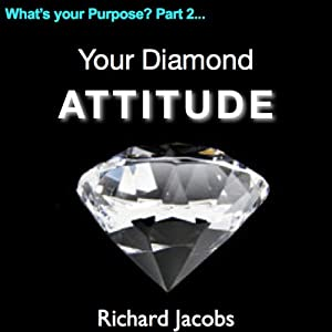 Diamond Attitude Audiobook