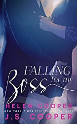 Falling For My Boss