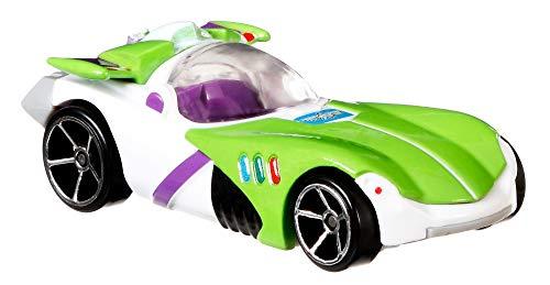 Disney Hot Wheels Pixar Toy Story 4 – Buzz Vehicle