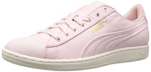 Puma Da Donna Vikky Cv Classic Sneaker Stile Rosa Dogwood / Rosa
