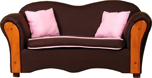 Buy Keet Homey Vip Kid S Sofa Sweet Brown Online At Low Prices In