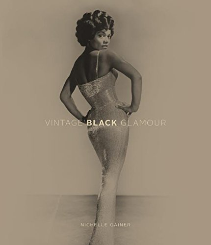 Free Vintage Black Glamour