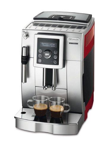 DeLonghi-ECAM-23420SB-Kaffee-Vollautomat-Cappuccino