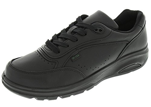New Balance Postal 706V2 Black MK706BK2 (11) - Work Shoes For Men New Balance