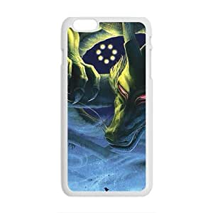 Dragon Ball Fashion Comstom Plastic case cover For Iphone 6 Plus