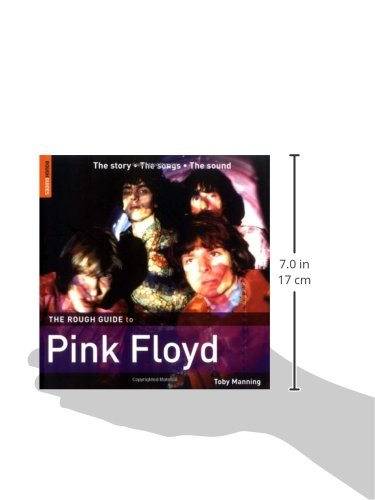 The Rough Guide To Pink Floyd Rough Guide Music Guides Toby