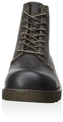 Eastland Mens Baldwin Boot Brun