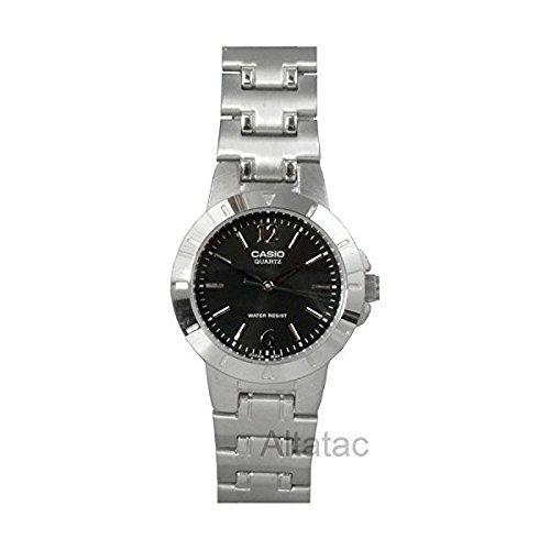 [カシオ]Casio 腕時計 LTP-1177A-1A クオーツ レディース [並行輸入品] B00GYLSLFA