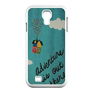 Samsung Galaxy S4 I9500 Phone Case Adventure Is Out There AX90685