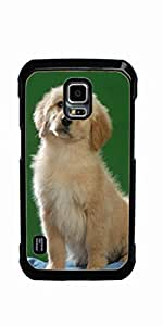 Golden Retriever Dog Hard Case for Samsung Galaxy S5 Active