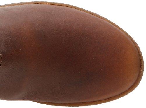 Panama Jack Mirabella, Womens Boots Bark (Brown)