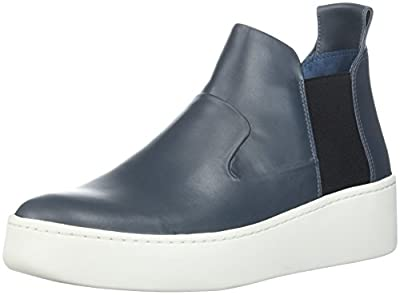 Via Spiga Women's EREN MID-Height Sneaker
