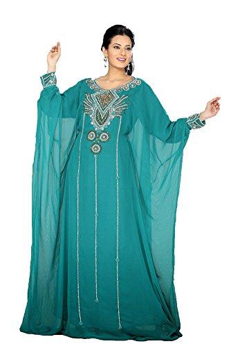 palasfashion islamique pour robes de femmes kkpf17194