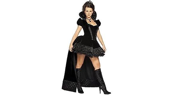 cosplay? cisne negro reina de lujo para adultos traje de halloween ...