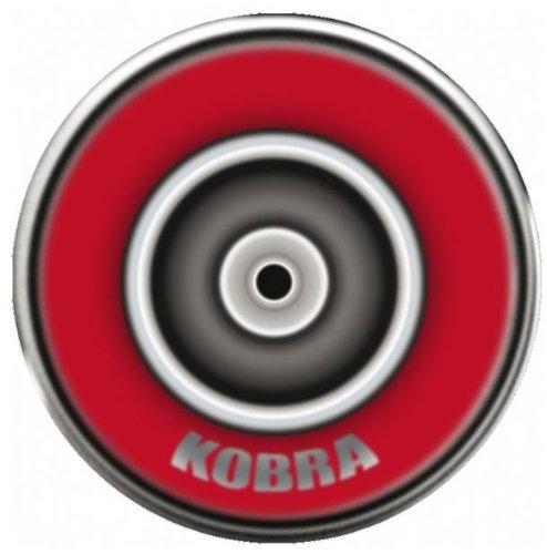 Kobra HP250 400ml Aerosol Spray Paint - Red Orange