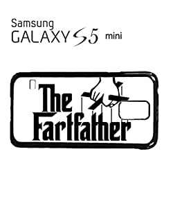 Lmf DIY phone caseThe Fart Father Mobile Cell Phone Case Samsung Galaxy S5 Mini WhiteLmf DIY phone case