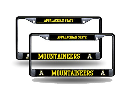 Rico Appalachian State Mountaineers License