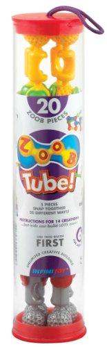 ZOOB BuilderZ ZOOB Tube - Classic