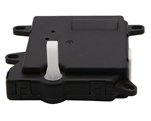 HVAC Heater Blend Door Actuator fits Ford Expedition Explorer Sport Trac Mercury Mountaineer replaces # 1L2Z19E616CA 1L2Z-19E616-CA YH1744 604209 YH-1744 604-209