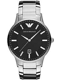 Emporio Armani AR2457 Mens Classic RENATO Watch
