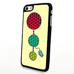Generic Phone Accessories Matte Hard Plastic Phone Cases Sweet Dreams Dream Catcher fit for Iphone 6 Plus