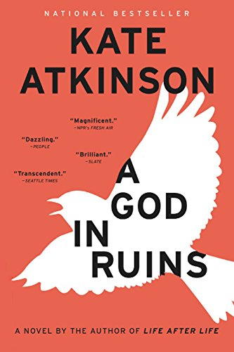 A God in Ruins: A Novel (Todd Family Book 2) (English Edition)