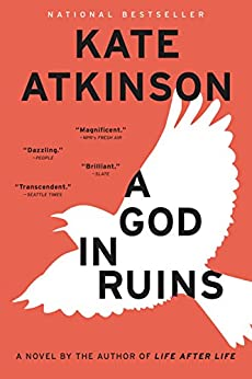 A God in Ruins: A Novel (Todd Family) by [Atkinson, Kate]