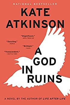 A God in Ruins: A Novel (Todd Family) Kindle Edition by Kate Atkinson  (Author)