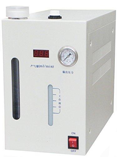MXBAOHENG High Purity Hydrogen Gas Generator Maker H2: 0-1000ml /Min H2 Making Machine (110V)