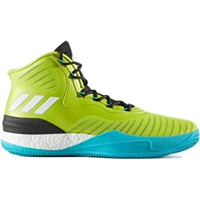 adidas - Zapatillas de Baloncesto para Hombre, Color, Talla 51 1/3 ...