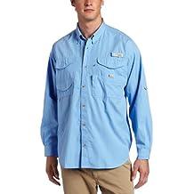 Columbia Bonehead Long-sleeved Shirt