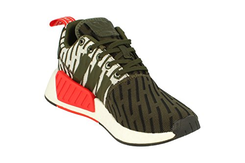 ... Adidas Originalen Nmd_r2 Löpartröja Utbildare Gymnastikskor (uk 5,5 Oss  6 Eu 38 2 ...