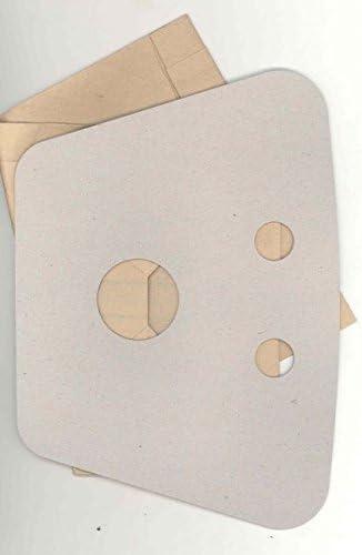 Bolsa Aspirador Bosch, BS30/31/33/35/bbz31af,: Amazon.es: Hogar