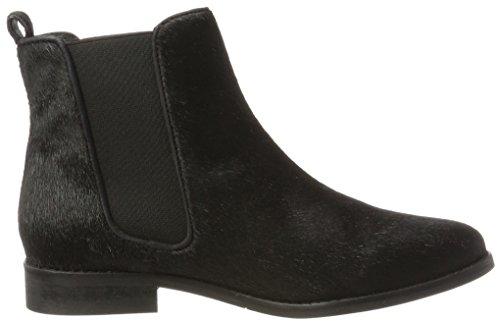 Chelsea Hairon Boots Maruti Leather Passoa Damen EgwqIF