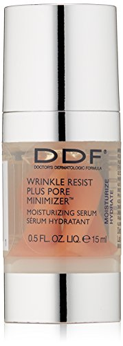 DDF Wrinkle Resist Plus Pore Minimizer Deluxe Travel Miniature, 0.5 fl. oz. (Ddf Serum)