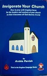 Invigorate your church