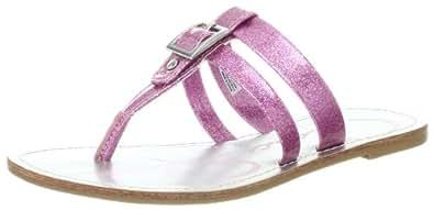 Jessica Simpson Nev 1/25 L Sandal (Toddler/Little Kid/Big Kid),Light Pink,10 M US Toddler
