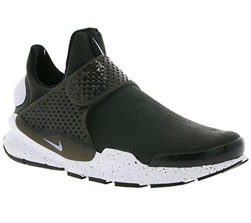 Della Tennis Wmns Da Dart Sock 001 881186 Nike Signore Scarpa Premium Nero xXw6q188d