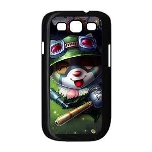 Custom LOL Back Cover Case for SamSung Galaxy S3 I9300 JNS3-425